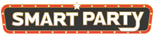 Smart Party logo