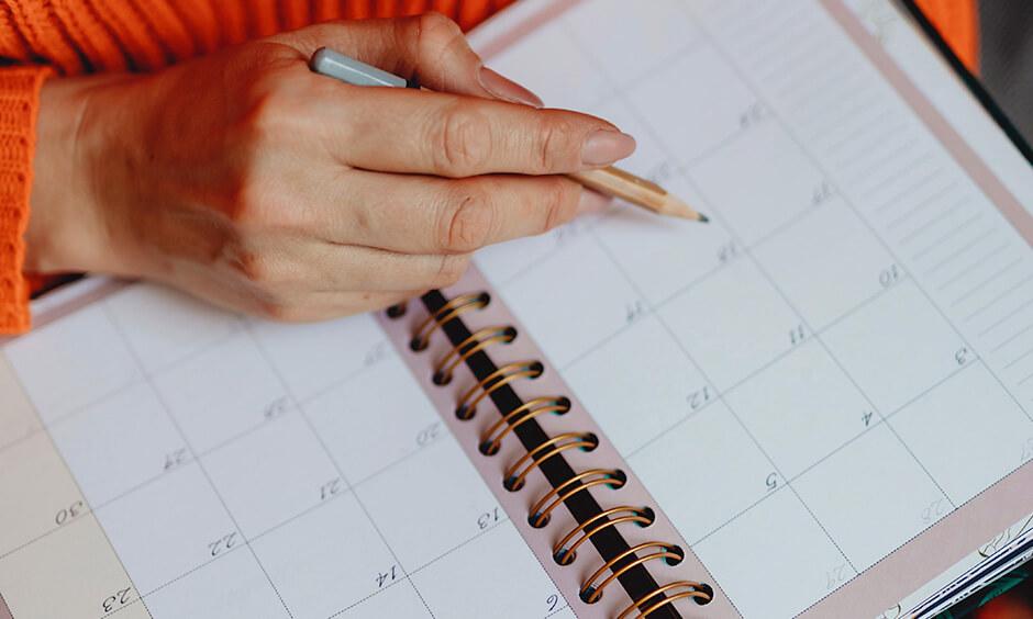 Consultoria em organização de Eventos